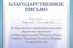 е Сенькова Л.В. Выборы2